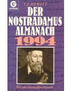 Der Nostradamus Almanach 1994