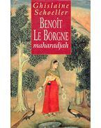 Benoit le Borgne