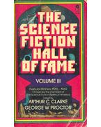 The Science Fiction Hall of Fame III.