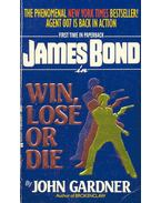 James Bond in Win, Lose or Die