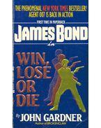 James Bond in Win, Lose or Die