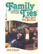Family Ties - Alex Gets the Business