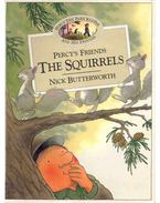 Percy's Friends - The Squirrels