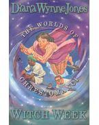 The Worlds of Chrestomanci - Witch Week
