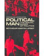 Political Man - The Social Bases of Politics