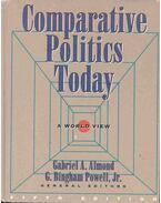 Comparative Politics Today