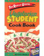 Vegetarian Student Cook Book