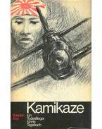 Kamikaze - Ein Todesflieger führte Tagebuch