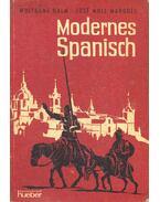 Modernes Spanisch