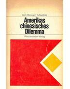 Amerikas chinesisches Dilemma