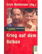 Krieg auf dem Balkan
