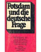 Potsdam und die deutsche Frage