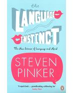 The Language Instinct - The New Science of Language and Mind