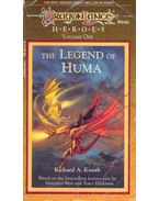 Dragonlance - The Legend of Huma