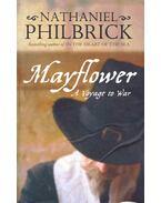 Mayflower - A Voyage to War