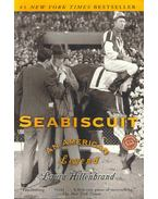 Seabiscuit - An American Legend
