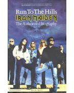 Run tu the Hills - Iron Maiden