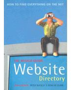 The Rough Guide - Website Directory