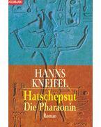 Hatschepsut die Pharaonin