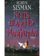 Nuits blanches a Manhattan