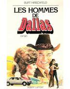 Les hommes de Dallas