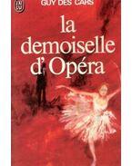 La demoiselle d'Opéra