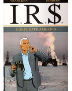 I.R.S. : Corporate America (Volume 7)