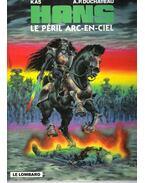Hans : Le péril Arc-en-ciel (10)