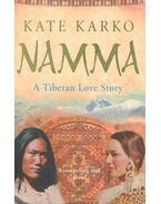 Namma - A Tibetan Love Story