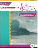 The New Grammar in Action - Book 1