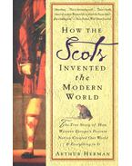 How the Scots Invented the Modern Word