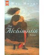 Die Alchimistin