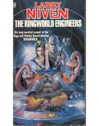 The Ringworld Engineers - Niven, Larry
