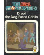 Drool the Dog-Faced Goblin