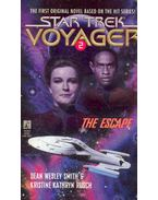 Star Trek Voyager - The escape