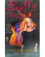 Buffy the Vampire Slayer - Sins of the Father