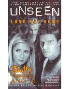 Buffy the Vampire Slayer - Long Way Home