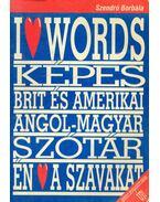 I Love Words