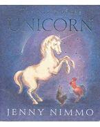 The Night of the Unicorn