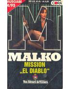 Malko - Mission El Diablo