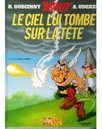 Asterix : Le ciel lui tombe sur la tete