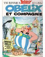 Asterix : Obelix et compagnie