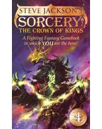 Sorcery! 4: The Crown of Kings