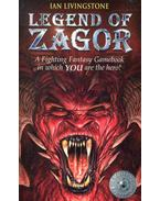 Legend of Zagor