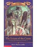 Dracula's Daggers - The Return of the Count
