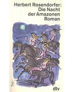 Die Nacht der Amazonen