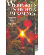 Weihnachts Geschichten am Kamin