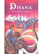 Dhana - Der Kaiserliche Magier
