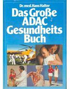 Das große ADAC Gesundheits- Buch