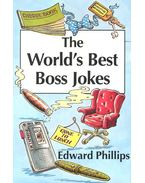 The World's Best Boss Jokes
